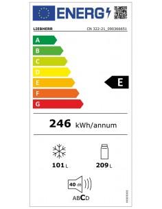 Four Electronique Pyrolyse Multifonction Chaleur Tournante Inox/Verre SMEG SFP485X