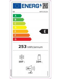 Séche-Linge Condensation Blanc 9kg SIEMENS WT46G400FF