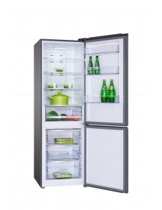 Réfrigérateur Double porte Blanc  SAMSUNG RT25HAR4DWW