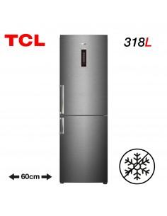 Réfrigérateur Double porte Inox 300L SAMSUNG RT29K5030S9