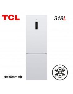 Réfrigérateur Congélateur Combiné Inox BOSCH KGN36NL30