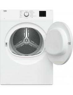 Séche-Linge SIEMENS Condensation Blanc 8kg WT45h290FF