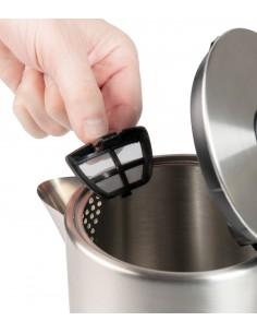 Aspirateur De table BOSCH Noir Rechargeable BHN09070