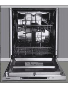 Lave-linge Top Blanc 6kg CLT363DMS-47 CANDY