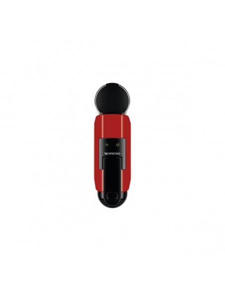 Nespresso ESSENZA mini Rouge MAGIMIX 11366