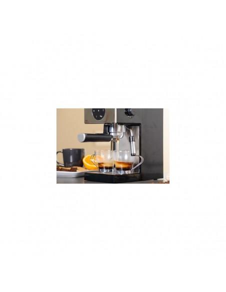 Expresso Inox 20 bar SOLAC CE4553