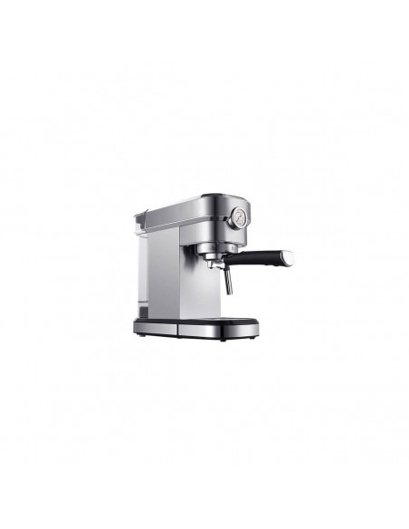 Cafetière expresso avec manomètre Kitchen Chef Professional KCP.EXPR6851
