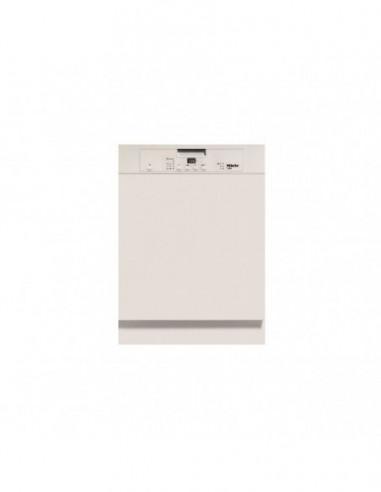 Lave Vaisselle Encastrable MIELE Blanc G4203IACTIVEB
