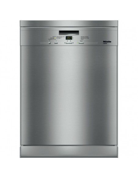 Lave Vaisselle MIELE  Inox 14 Couverts 44dB G4942SCINOX
