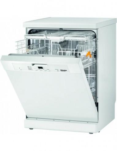Lave Vaisselle MIELE Blanc G4203SC