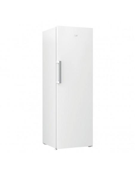 Congélateur Armoire No Frost Blanc BEKO RFNE312I31W