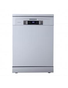 Lave-vaisselle 14 Couverts Blanc  A++ DAEWOO DDW-M1411