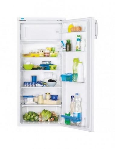 Réfrigérateur avec congélateur cl A+ FAURE