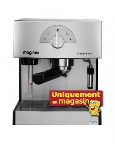 Expresso Café  MAGIMIX 11411