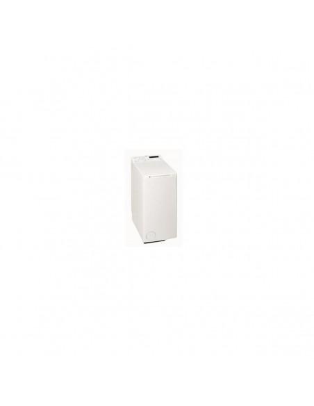 Lave-Linge TOP 6.5 kg Blanc WHIRLPOOL TDLR65211