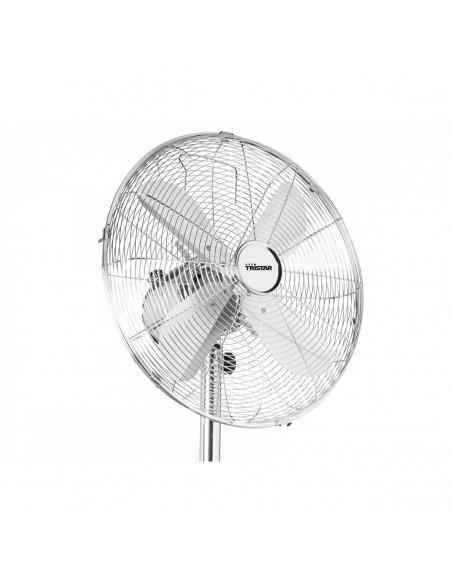 Ventilateur chromé TRISTAR VE-5951