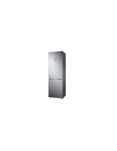 Réfrigérateur Combiné SAMSUNG RB34K6032SS/EF