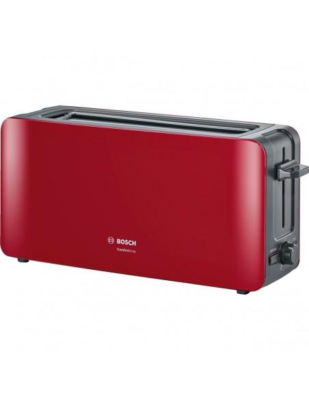 Grille - Pain couleur rouge BOSCH TAT6A004