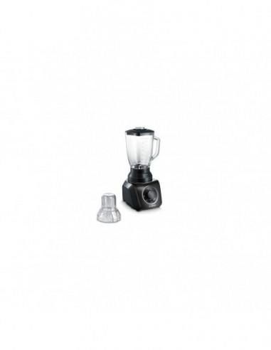 Blender Noir 700 W BOSCH MMB43G2B