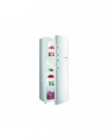 Réfrigérateur 2 portes Blanc GORENJE RF6172BW