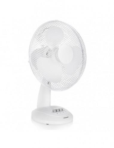 Ventilateur de table blanc TRISTAR VE-5930