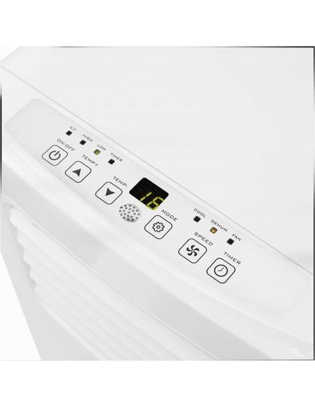 Climatiseur mobile TRISTAR AC5529 9000BTU