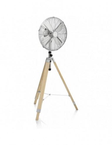 Ventilateur sur Trepied Métal TRISTAR VE5804