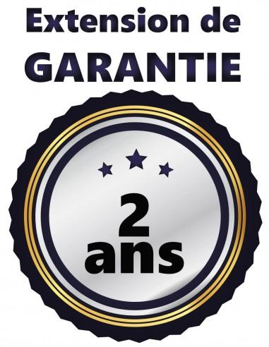 Extension de Garantie 2 ans