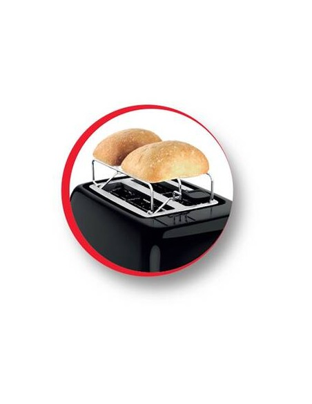 Grille-pain Soleil MOULINEX LT301810
