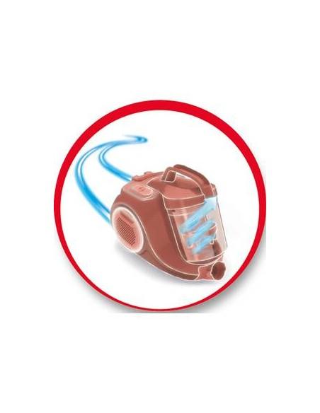 Aspirateur sans sac MOULINEX MO2923PA