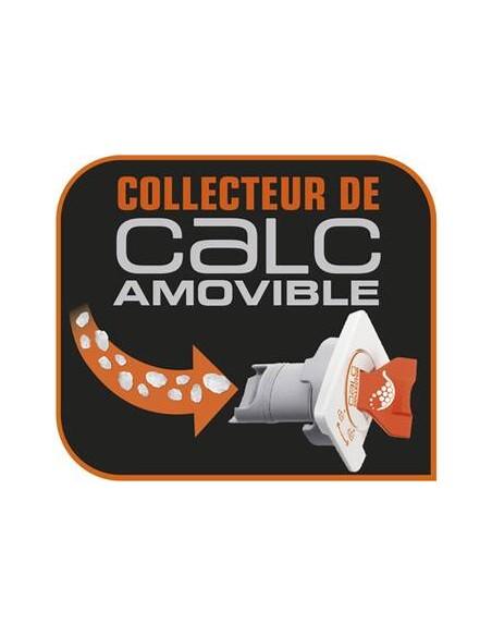 Fer CALOR Ultragliss Anti-Calc FV4964C0