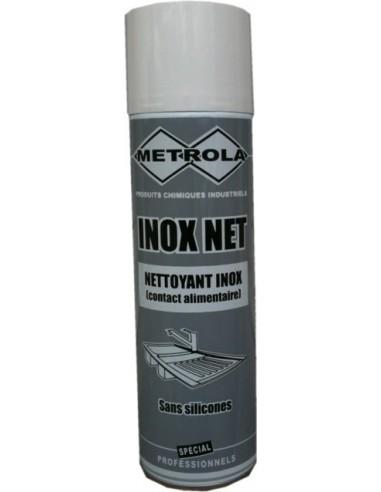 NETTOYANT Brillanteur de l'INOX