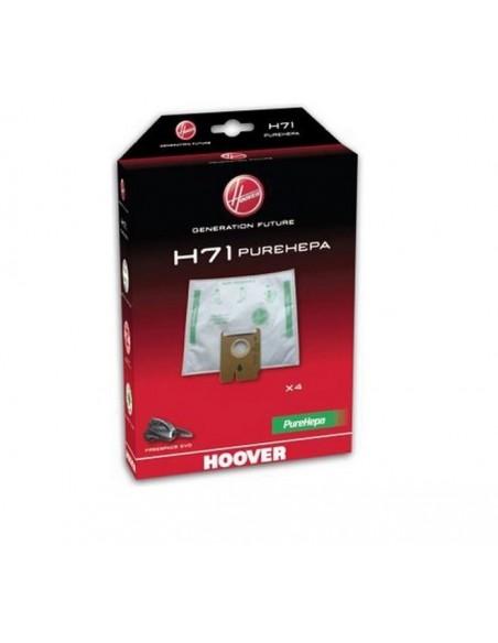 Sacs Aspirateur HOOVER  H71 Génération Future