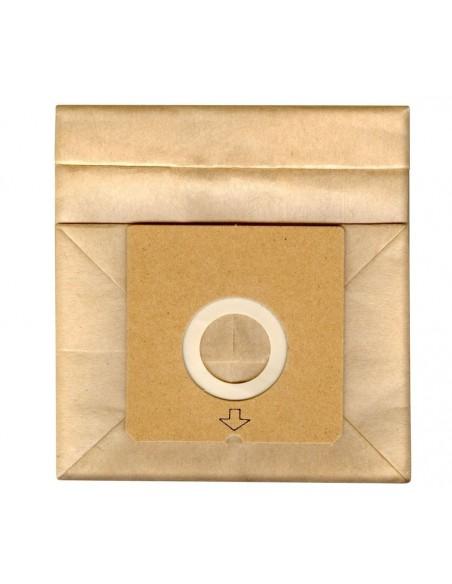 Sacs Aspirateur XX190201 Lot de 10 sacs à poussière TRISTAR