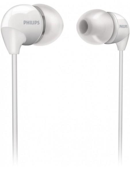 Casques Ecouteurs d'Extérieur blanc  SHE3590WT/10 PHILIPS