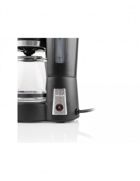Cafetière électrique 10-12 Tasses Noire TRISTAR CM1236