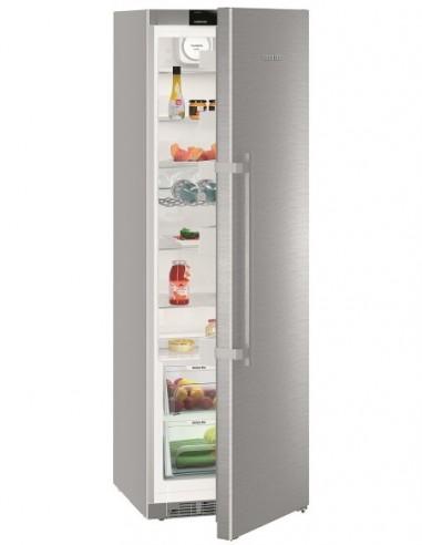 Réfrigérateur Inox Tout Utile 390L LIEBHERR KEF4310