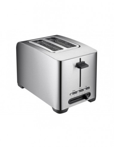 Grille Pain Inox TRISTAR BR2139