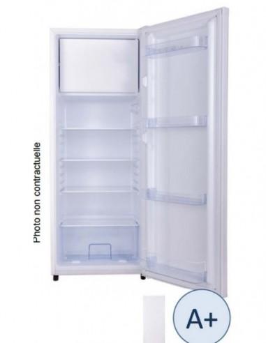 Réfrigérateur Congélateur Blanc  FRIGELUX RF230A+