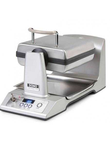 Gaufrier DOMO rotatif  DO9043W Inox
