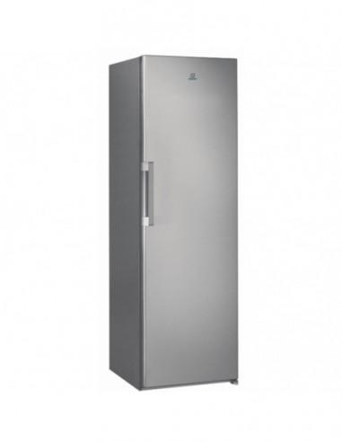 Réfrigérateur tout utile silver INDESIT SI61S