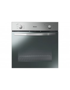 Four Encastrable  Inox CANDY FCS100X Convection naturelle