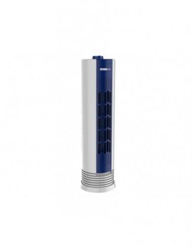 Ventilateur colonne Bleu 38 cm FUNNYFAN2B
