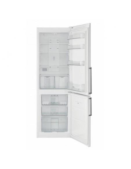 Réfrigérateur Combiné No Frost CANDY CVBNM6182WH