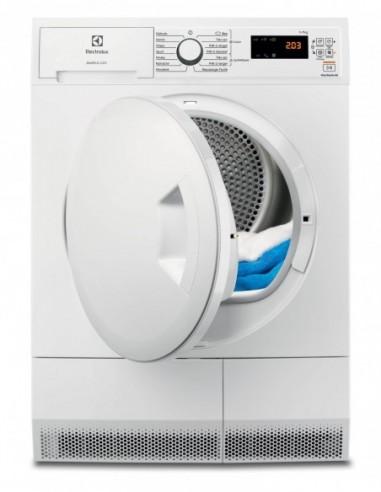 Séche-Linge Condensation Blanc 7kg ELECTROLUX EW6C4723SC