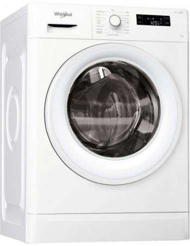 Lave-Linge Frontal 7kg WHIRLPOOL FWF71483W2