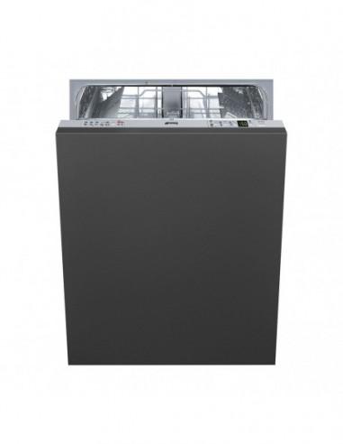 Lave vaisselle intégrable 13 couverts SMEG STL62324LFR
