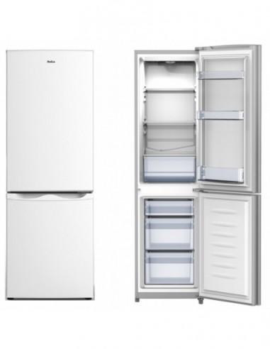 Réfrigérateur combiné 165L AMICA AF8171