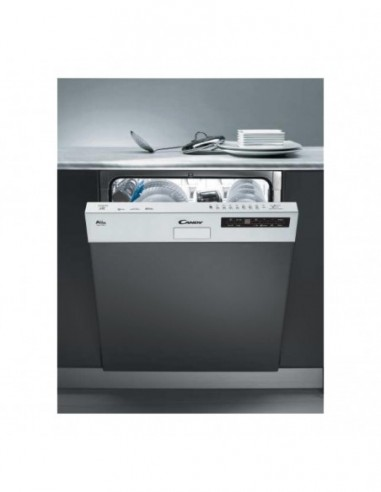 Lave vaisselle intégrable 13 couverts CANDY CDS2D35W