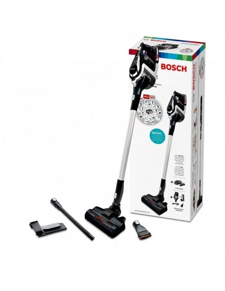 Aspirateur rechargeable Unlimited Noir BOSCH BBS1114